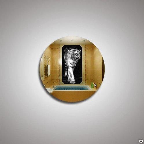 Зеркало  45107 круглое