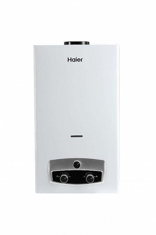 Газовый проточный нагреватель Haier IGW 10B