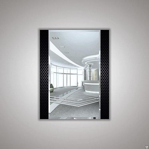 Зеркало 45663  декорированное
