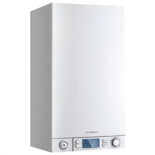 Котел газовый Haier L1P26-F21S(T) разд., 24 кВт