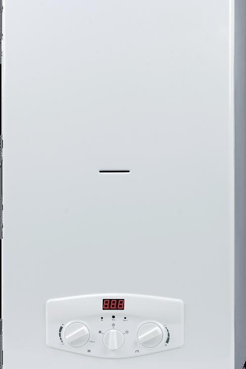 Котел газовый Haier L1P18-F21S(M), разд., 18 кВт