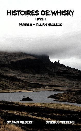 Partie II - KILLIAN MACLEOD