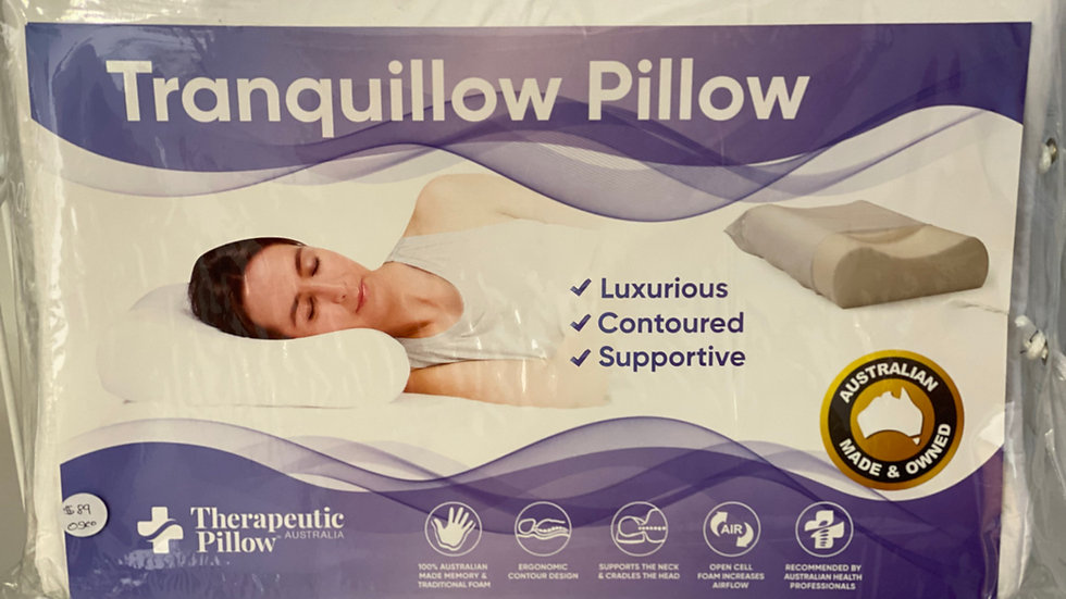 Tranquillow Pillow