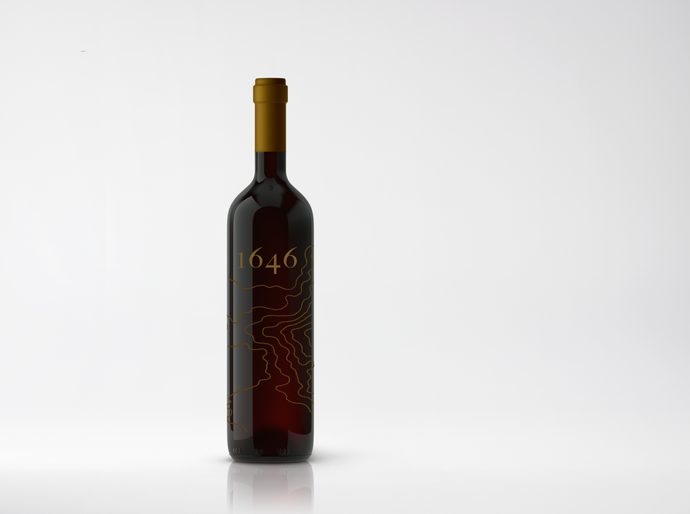 1646 Red Blend