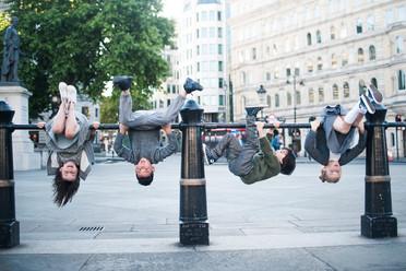 Westminster Gang