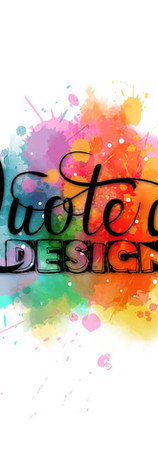 Quote Day Designs