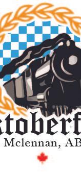 Octoberfest, AB Logo