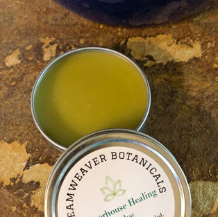 Powerhouse Healing Salve