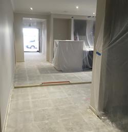 Tile Removal - Step 5