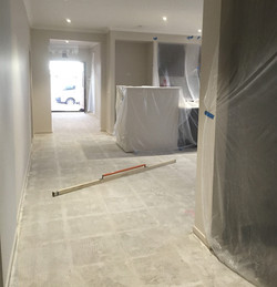Tile Removal - Step 4