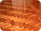 Parquetry Removal