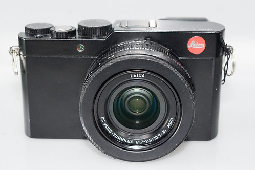 Leica D-LUX type 109