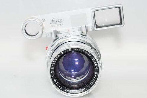 Leica 50mm F2 DR Summicron