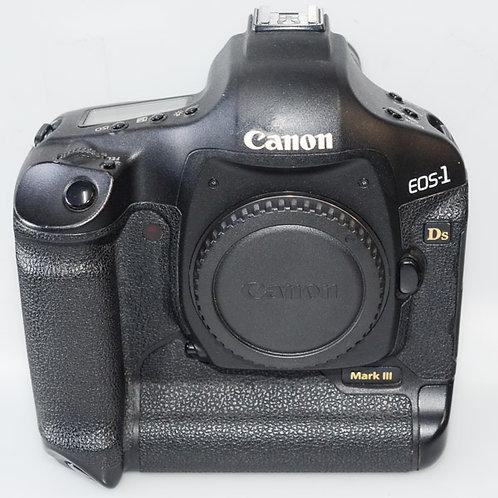 Canon 1Ds Mark III digital camera | Camera store Melbourne | The Camera Exchange