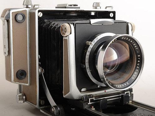 Schneider 150/2.8 Xenotar lens