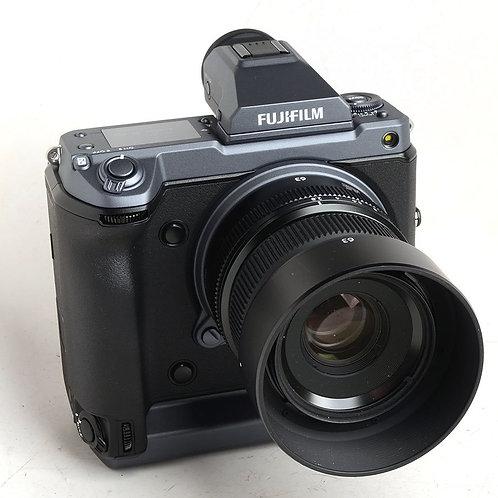 Fujifilm GFX 100 -