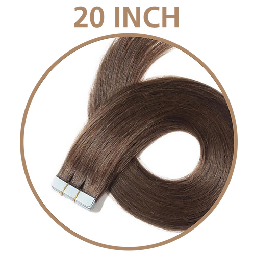 """20"""" TAPE HAIR EXTENSIONS"""