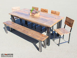 Industrial_Rustic_Oak_Dining_Set_Chairs_