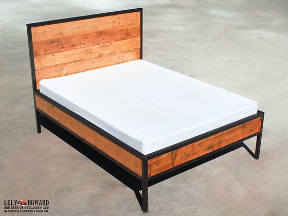 Rowell Bed