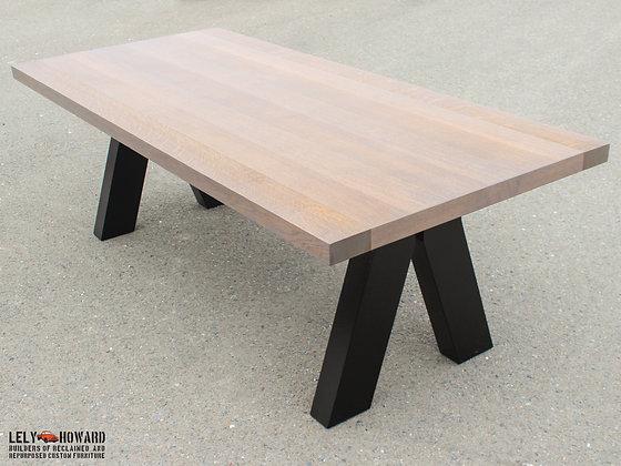 LeBlanc Trestle Table