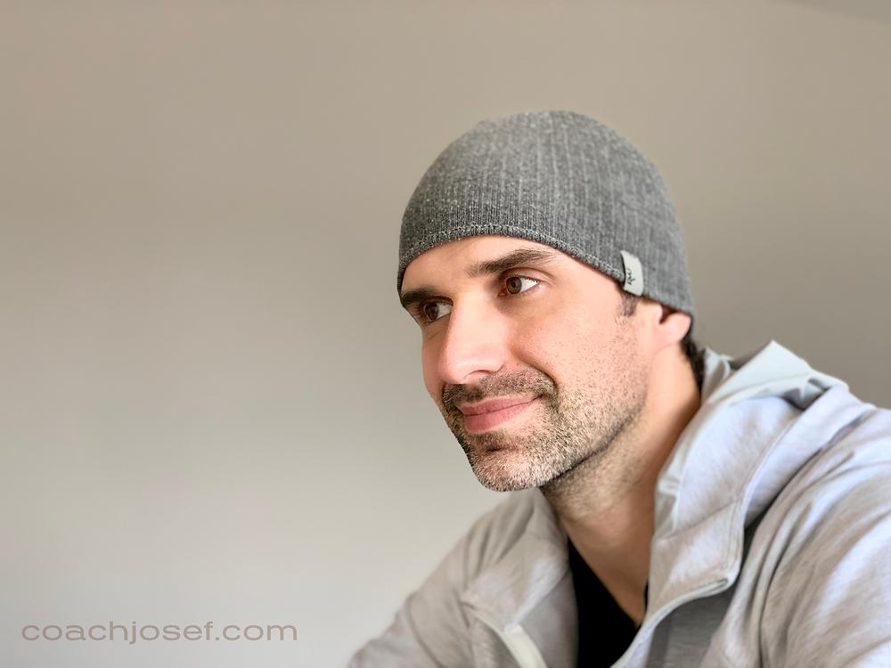 Blog Author Coach Josef
