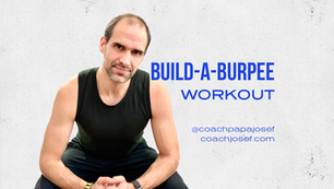 Do You Want to Build a Burpee?