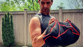 The Home Workout Strategy