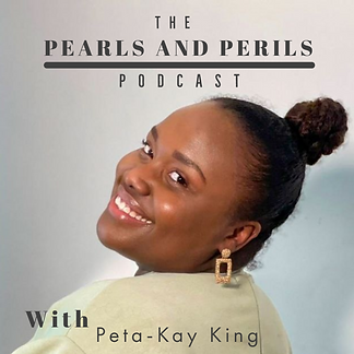 The Pearls and Perils podcast