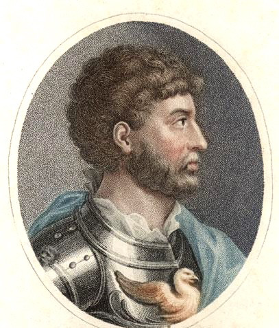 Hadrian, Rome's Gay Emperor