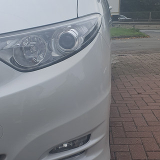 Maintenance Wash with gloss enhancer