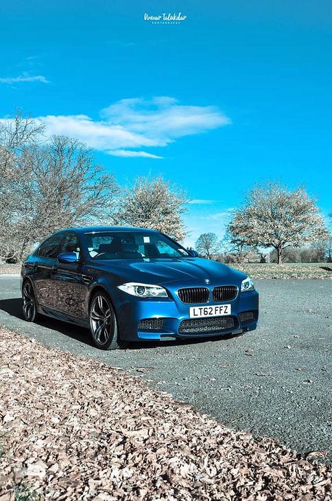 BMW F10 M5