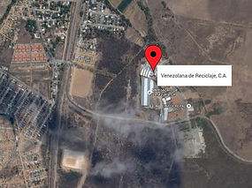 Location Venrecicla