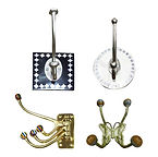 Handcrafted Hooks Collection