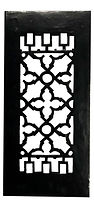 Cast Iron Floor Register 103