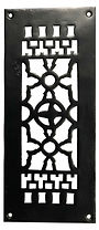 Cast Iron Floor Register 104