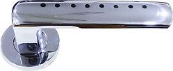 DESIGNER LEVER ON ROSE HCLR902