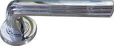 DESIGNER LEVER ON ROSE HCLR933