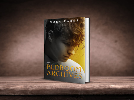 The Bedroom Archives - Publishing Soon!