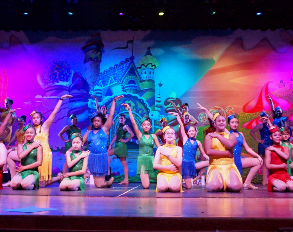 Unforgettable Stage Productions