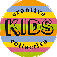 Kids Creative Collective Logo