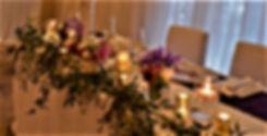 Wedding Belles Decor at SideDoor Ottawa