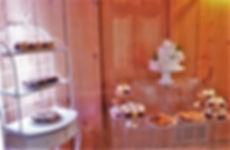 Wedding Belles Decor at Strathmere Cake