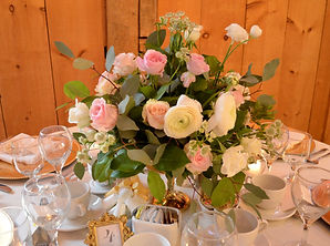 Wedding Belles Decor at Strathmere cente