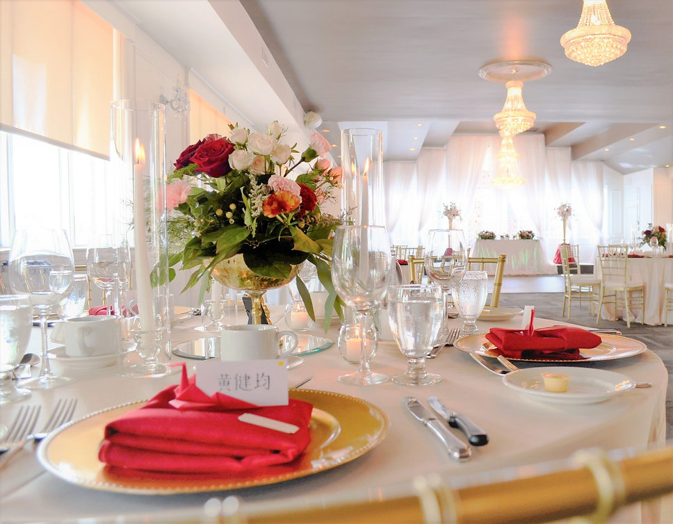 red and gold wedding at orchard view by wedding belles decor.JPG