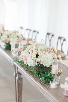 2020 Pic 6 Best Table Design by Wedding
