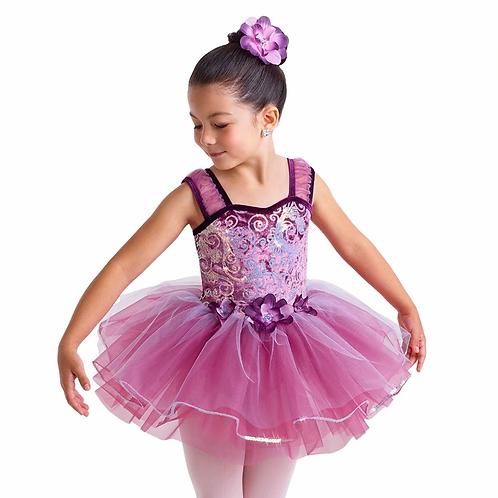 "Wednesday 6:00pm Pre Ballet SHOW A ""Little Ballerinas"""