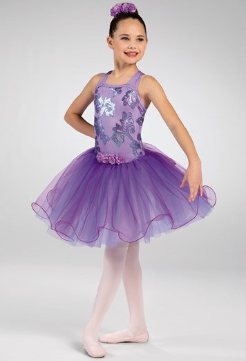 "Wednesday 4:15pm Mini Ballet SHOW A ""Shine"""