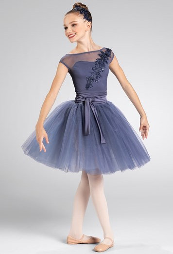 "Wednesday 4:30pm Ballet II SHOW A ""Le Festin"""