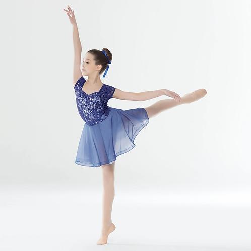 "Thursday 4:45pm Junior Ballet SHOW A & B ""Beyond the Sea"""