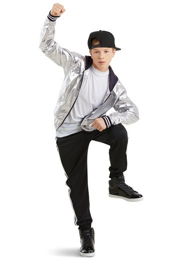 """Tuesday 5:15pm intermediate Hip Hop SHOW A &B """"Back in Time"""""""